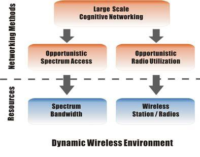 Dynamic Wireless Environment